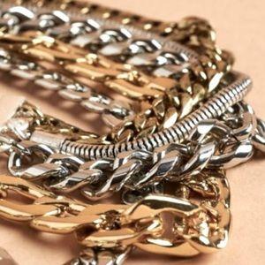 🆕 Stunning Multi Layer Bracelet